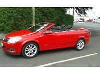 Astra twintop convertible 08 WOULD TAKE CHEAPER CAR AND CASH UPTO THE VALUE OF £2500