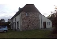3 Bedroom house in Normandy France