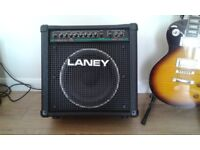 LANEY LINEBACKER L50SC AMP