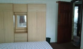 SPACIOUS DOUBLE ROOM INCLUDING BILLS