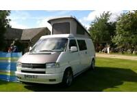 VW T4 Transporter/Eurovan/Campervan/Winnebego LWB (Reduced)
