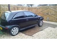 corsa c rolling shell(free to pick up)