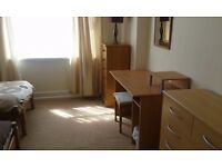 We have 2 very large rooms available to rent.
