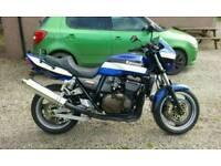 Kawasaki ZRX1200R ZRX 1200 R