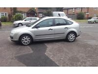 Ford Focus 1.8 Tdci 2006 Only 85k 1 Year Mot
