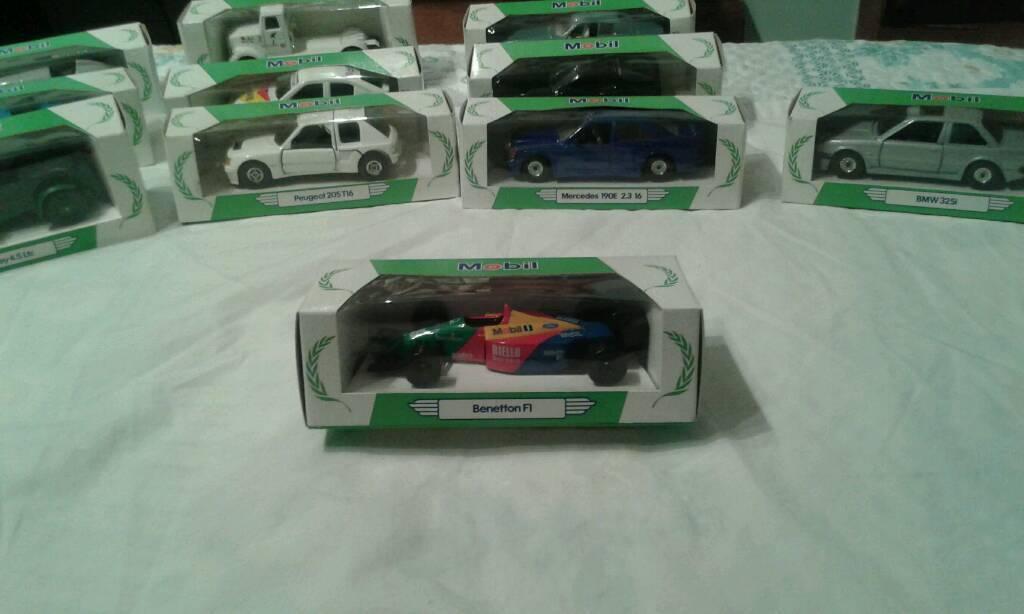 Benetton F1 racing