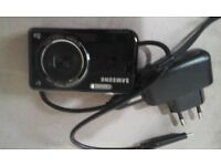 Camera Samsung pl120 4,7-23,5mm.almost New.