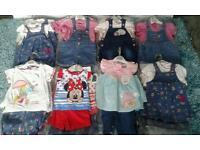 Wholesale joblot children's clothes