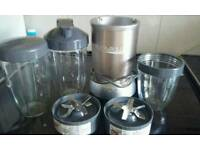 Pro 900w nutribullet very very good condition