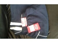 BRAND NEW WITH TAGS MENS SLAZENGER TRACKSUIT BOTTOMS