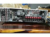 Denon Av surround amp