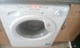Candy 8kg washer dryer
