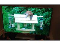 Panasonic viera 43 inch smart tv