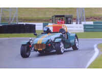 Robin Hood 2B Looks like a Caterham or Westfield road and track day car