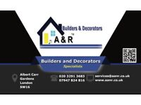 Painting and Decorating Services- Domestic and Business