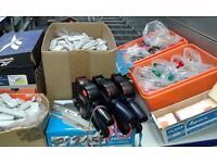 Shop Fittings and Fixtures Tagging System Cash Register CCTV Gondola Counters Rails