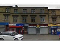 Shettleston Road, Glasgow, G32