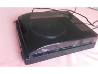 Sony stereo turntable system PS - J10