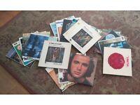Twenty Plus Mostly Classical Records LP's.