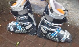 Salomon Xwave Ski boots 28 / 28.5