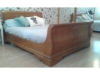 Slay bed