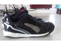 Astro boys shoes