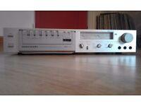 Marantz SD 3510 Tapedeck Linear Skating Stereo Cassette Deck