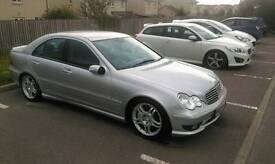C32 AMG for sale