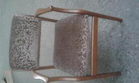 small parker knoll chair