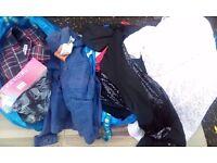 Joblot of new clothes