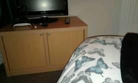 Tv cuboard