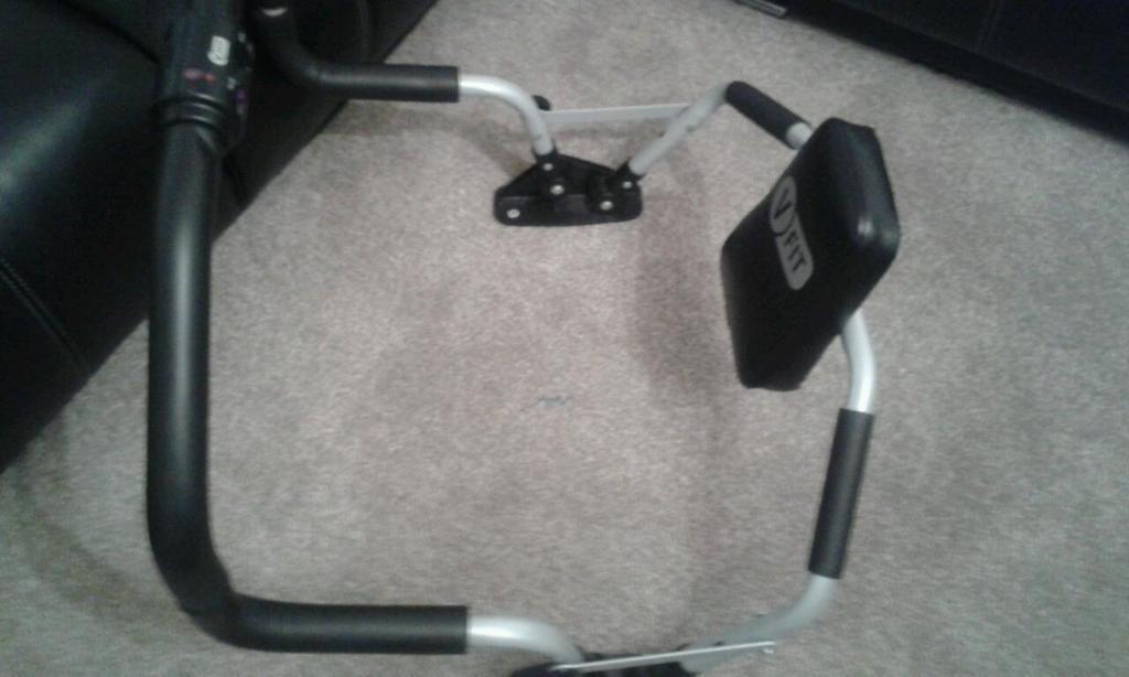 Perfect Sit up Machine v Line Sit up Machine Good