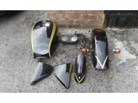 Suzuki GS 850 Suzuki 850 motorbike parts