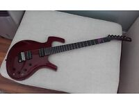 American ParkerFly Classic electric guitar