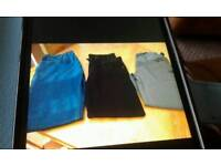MENS JEANS /TROUSERS.