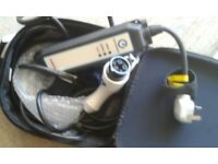 EVSE 10AMP 3 PIN CHARGE CABLE NISSAN LEAF