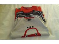Boys Clothes 4 -5 years