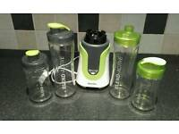Breville smoothie maker