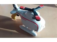 Harold The Helicopter Light & Sound Torch