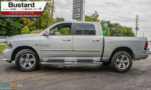 2014 Ram 1500 Sport | TRAILER BRAKE CONTROL | NAV | BACKUP CAM Kitchener / Waterloo Kitchener Area image 6