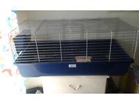 Free Guinea Pig cage