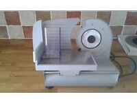 Meat and food slicer - excellent condition