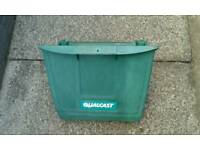Qualcast Mower Box / Grass Collecting Box