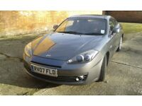 HYUNDAI SIII Coupe 2007 2 ltr VGC