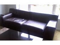 iam selling sofa with drawers and tv unit