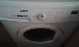 FOR SALE Zanussi Washing Machine
