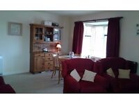 3 bedroomed flat to exchange for a 3 bedroomed house in Ipswich or surrounding area.