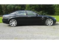 Maserati Quattroporte Sport GT, Full Automatic - Lovely condition