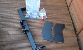 Ford transit tow bar brand new