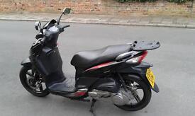 sym symphony sr 125cc £1100
